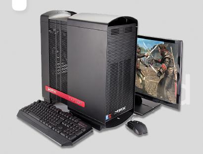 Desktop Υπολογιστής