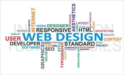 web design paros